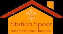 STATION SPOOR D'IMÉCOURT